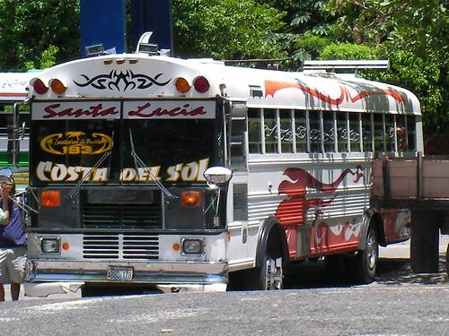 Costa del Sol bus