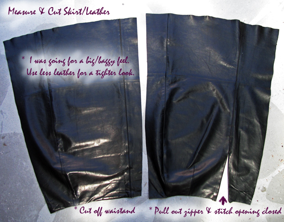 OTK-Leather-boot-spats-STEP-ONE