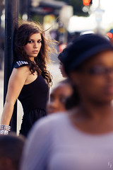 (johnjilesjr) Tags: fashion austin design nikon downtown texas bokeh style gucci vogue congress talent indie marcjacobs nikkor 6thstreet versace southcongress armani 70200mm monicali monicalidesigns