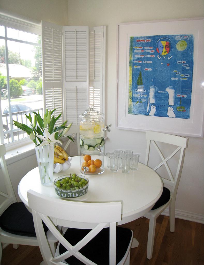 MothersDay+My Kitchen+William Wiley print