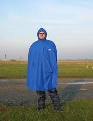 Rukka Regencape (Nordsee2011) Tags: rainwear raincape regenponcho rainclothes regencape rainponcho regenumhang regenkleidung regenbekleidung
