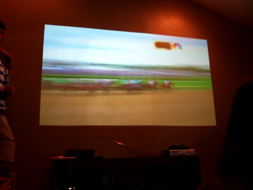 Kentucky Derby 2011 race