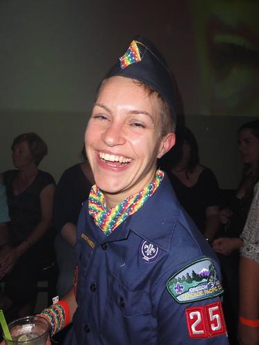 Gay boy scout
