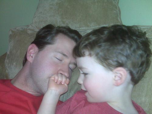 Caleb & Eli