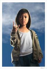 (maninerror (hanif)) Tags: indonesia kid jakarta cls strobist