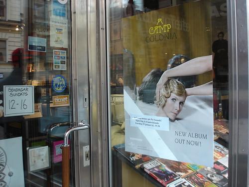 pet shop records, stockholm von Ihnen.