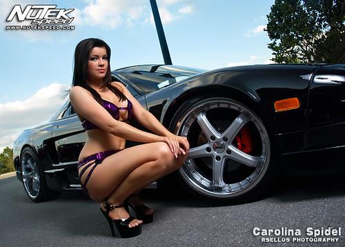 Carolina Spidel