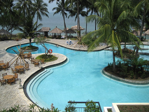 Turi Beach Resort | Flickr - Photo Sharing!