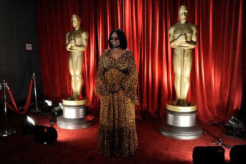 Premios Oscar Whoopi Goldberg