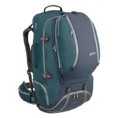 Gillian's Pack (MEC Pangea 60)