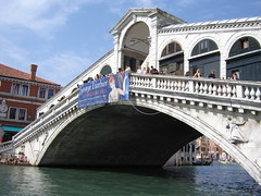 Die Rialtobrücke