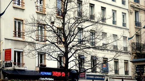 Restaurant Le Fougasse Rue Du Roi Sorel Tracy Qc