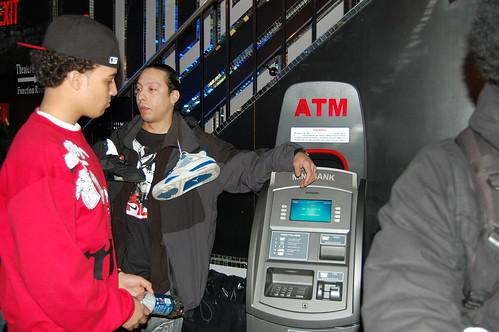 Sneaker Con - New York City