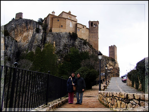 Alquezar - 2 marzo 2009