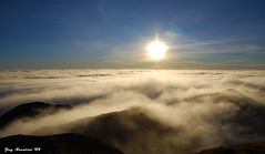 Sea of Clouds (jay_navarro66) Tags: sky sun clouds mt pulag aplusphoto zensationalworld ikawaypinoy