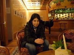 Grand Hotel Trento (TN) - Disaronno al bar
