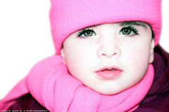 Baby in Pink (*Anfal) Tags: pink winter baby cute hat hurts photo eyes truth sweet gorgeous archive lips cheeks photograpy mywinners abigfave platinumphoto theperfectpinkdiamond