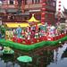 039amcrazy new year display shanghai