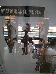Restaurant del museu