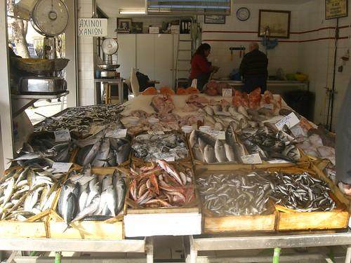 fishmongers hania