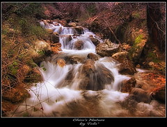 Images of Nature (tolis*) Tags: nature canon island spring long exposure tokina greece waterfalls soe chios 50d 1224f4 eos50d pelinaion tolis   vosplusbellesphotos flioukas