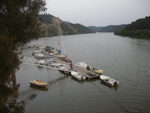 Muelle Pomarao