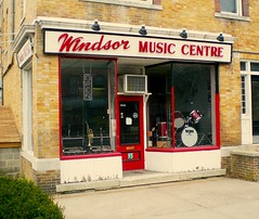 Windsor Music Centre, Windsor, CT