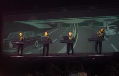 Kraftwerk (Priscila Barker) Tags: sopaulo kraftwerk radiohead justafest