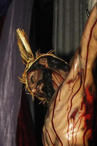 imagenes de jesus crucificado. Cristo Crucificado de la