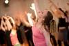 266M8424 (Nia Technique) Tags: march dance student movement action kick class pdx punch nia 2009 intensive whitebelt niatechnique niahq studiohq