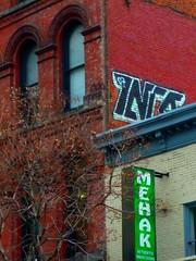 Inca 07 Gallery Place (WashDCStreet) Tags: inca graffiti dc washington 07