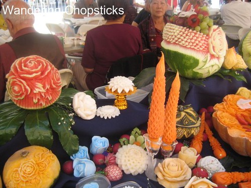 Songkran (Thai New Year) Festival - Los Angeles (Thai Town) 3