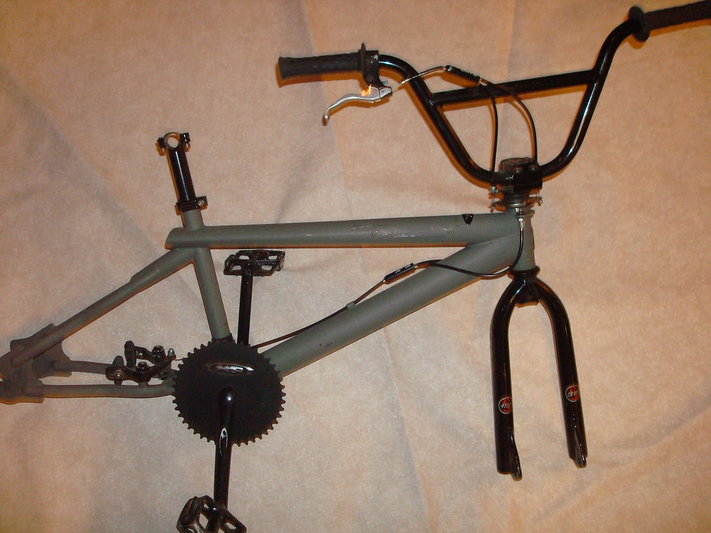 7b2ab980540 Schwinn Automatic Trail BMX Joey Garcia Signature (bridgetzig) Tags: bike  bmx joey signature