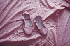 (LlNDSEY TRAN) Tags: pink urban colors shoes jane sheets cotton ripples outfitters adtr tumblr pinkseahorse