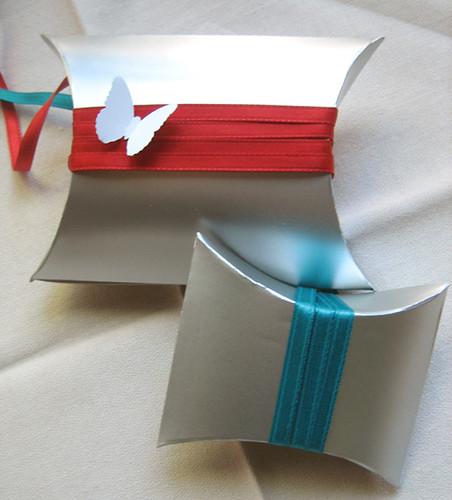 Idea de envoltorio,especial bodas