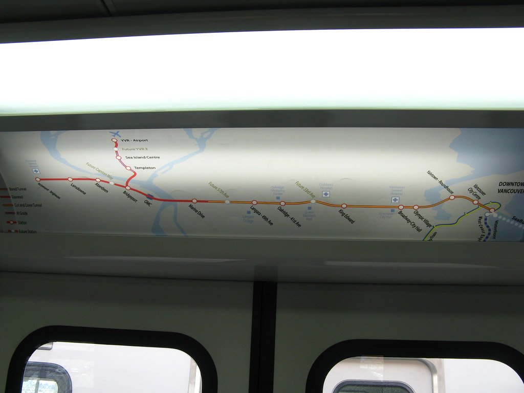 Route Map