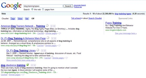 Can the number of Adwords help you discover a profitable niche