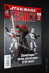 joker squad 1st appearance comic SW Legacy #4