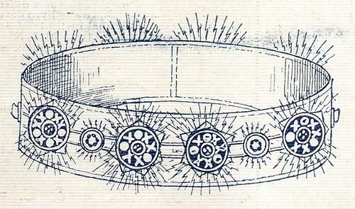 Ilustração Portugueza, No. 486, June 14 1915 - back covera