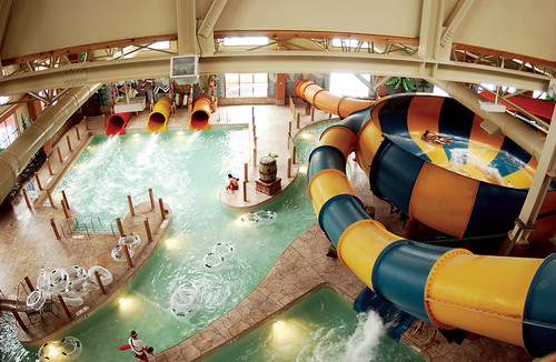 Great Wolf Lodge - Ohio Indoor Water Park
