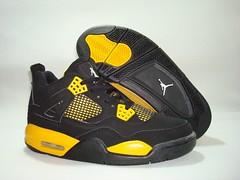 Jordan 4 (dunkbrandshoes) Tags: footwear sportshoes jordan4 nikeshoes jordanretro4 brandshoes
