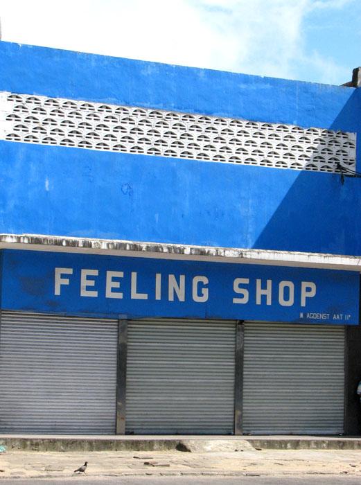 feeling shop
