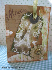 Distress MERCI (MonikaReeck) Tags: distress h2141 cl116 2009catalog cl325
