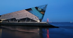 Hull Is the new  UK City of Culture for 2017 (keithhull) Tags: building ferry architecture modern aquarium noflash explore hull thedeep riverhumber sooc explorewinnersoftheworld seeninexplore2742009163 hullcityofculture2017