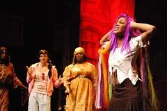 Pictures Josie 115 (berniegrantartsn15) Tags: multicoloured josie weave