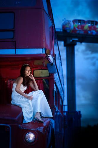 Hôte Magazine photoshoot ~ Kenneth Tan