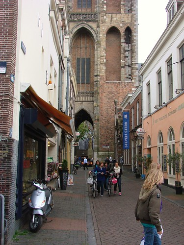 Servetstraat