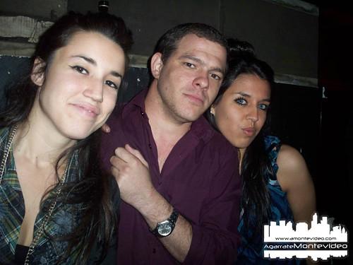AM en la Fiesta de W Lounge13