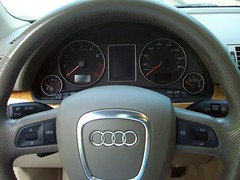 AUDI29 (auctionsunlimited) Tags: 2006 a4 audi 20t