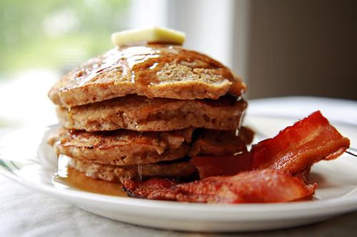 nut-n-grain-pancakes